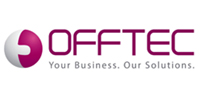 logo OFFTEC - Partner DBR Furniture