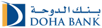 logo Doha Bank